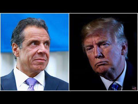 Andrew Cuomo Done as Governor of New York in Yet Another Major Political Triumph for Trump