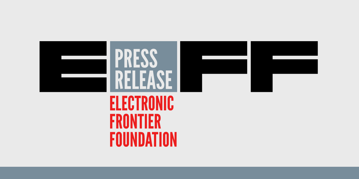 Video Hearings Tuesday and Wednesday: EFF Will Tell Copyright Office That Consumers Should Have the Freedom to Fix, Modify Digital Devices They Own