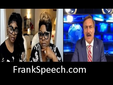 Diamond and Silk are pissed off