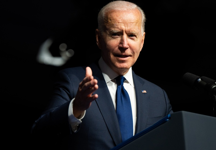 Top Biden Official Promoting Policy Agenda of Former Employer, Ethics Watchdog Says