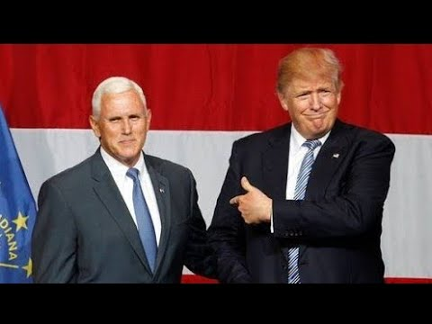 WHOA! MIKE PENCE TRIED TO GET TRUMP TO START A WAR BEFORE JOE TOOK OFFICE! +OTHER VITAL NEWS UPDATES