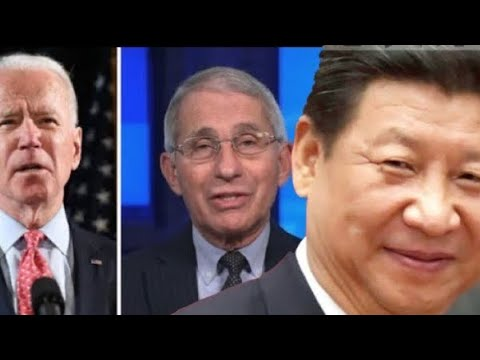 WHOA! THIS NEWLY DECLASSIFIED GOV DOC PROVES JOEY'S REGIME IS CONTROLLED BY CHINA! CIVIL WAR 2?+NEWS