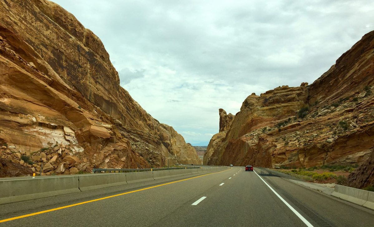 Observations from A 5,000 Mile Road Trip