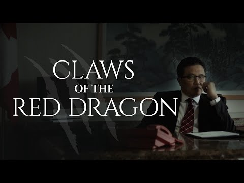 Claws of the Red Dragon |  Epoch Cinema