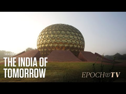 The Road to the India of Tomorrow   Mythical Roads