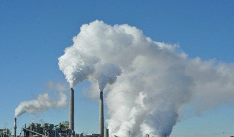GE's climate hypocrisy: Building coal plants while touting