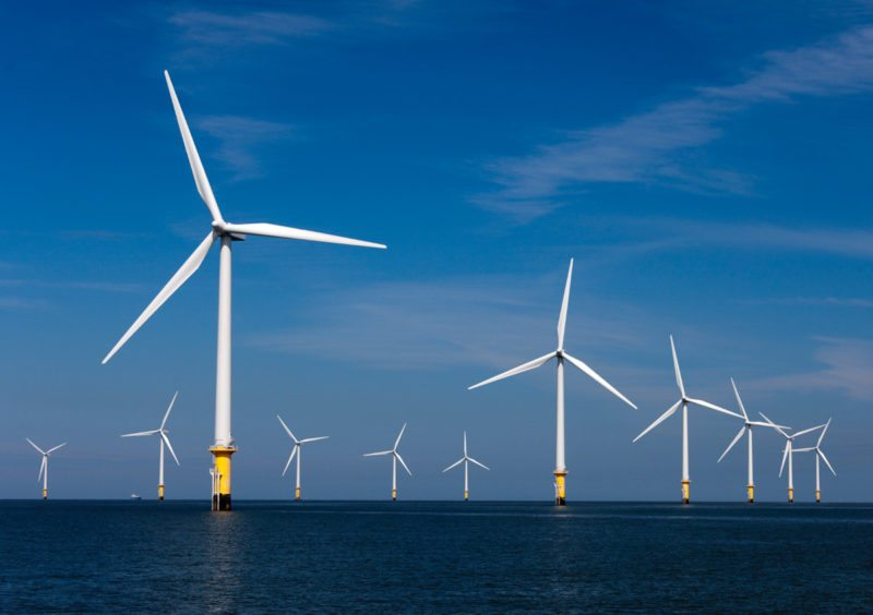 New Scottish alliance targets 8GW of offshore wind