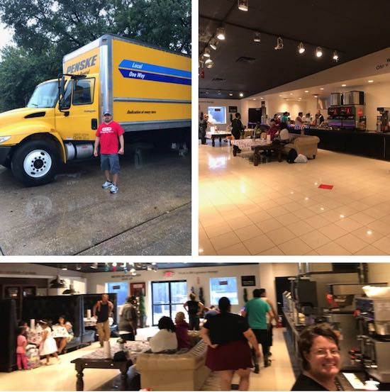 Houston Furniture Store Opens Its Doors To Flood Victims Nationofchange