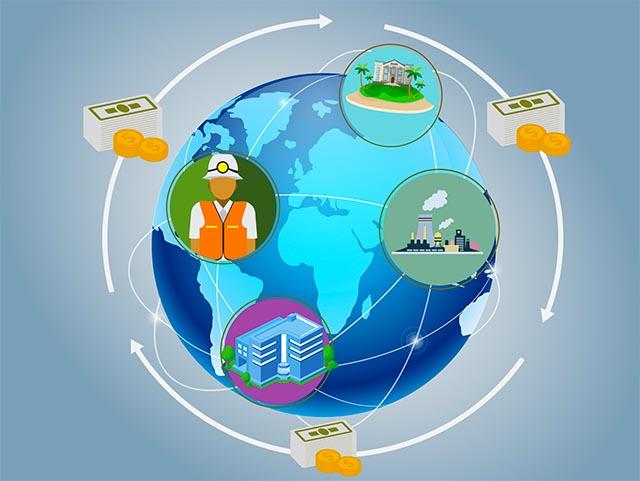 PDF Download Managing in a Global Economy Demystifying International Macroeconomics Read Online