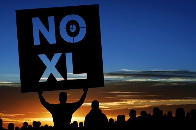 Keystone XL construction still halted by SCOTUS