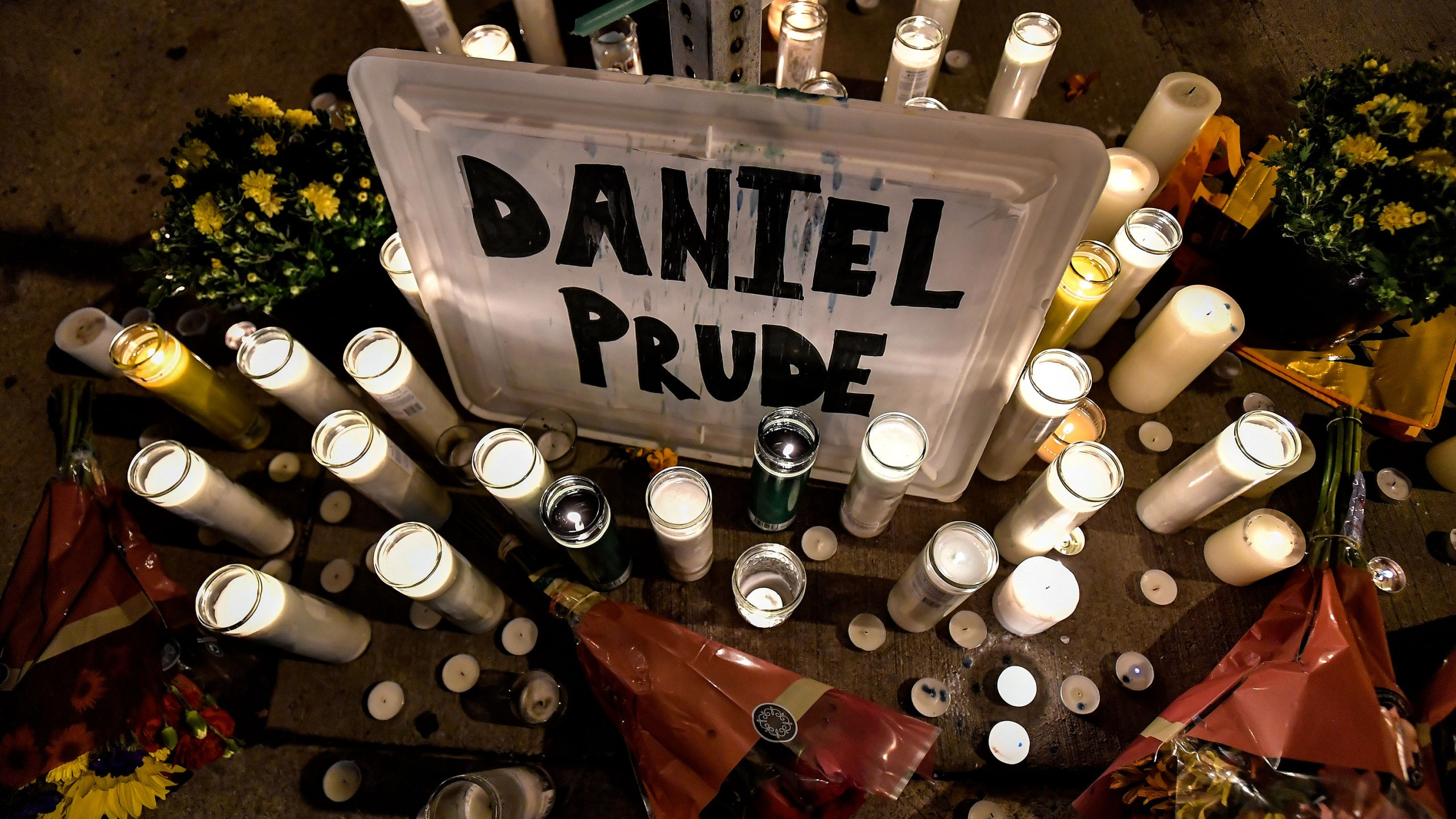 The Southern Tier Reacts To Death of Daniel Prude