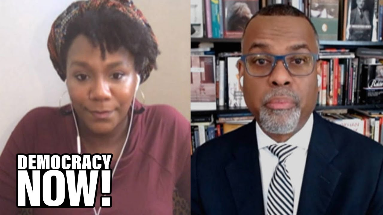 www.nationofchange.org: Bree Newsome & Prof. Eddie Glaude: The Black Lives Matter movement helped the Democrats defeat Trump