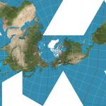 Maps Of The World Maps Of Continents Countries And Regions Nations Online Project