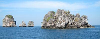 Google Map of Andaman and Nicobar Islands, India - Nations ...
