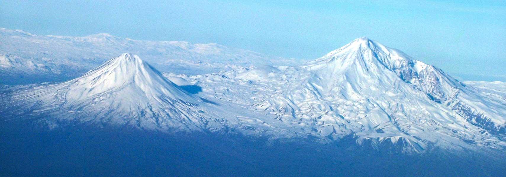Image result for mount ararat