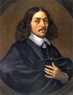 Johan Anthoniszoon van Riebeeck