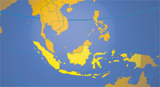 Indonesia Country Profile Nations Online Project
