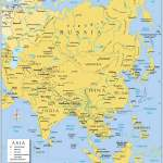 Capital Cities Of Asia Nations Online Project