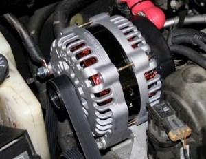 AD244 Workhorse Series 240 AMP Alternator2 Pin