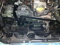 CMK13092VI6 Dual Alternator Kit for 20142015 Chevy CK, Yukon, Tahoe, Suburban 48L, 53L, 60L
