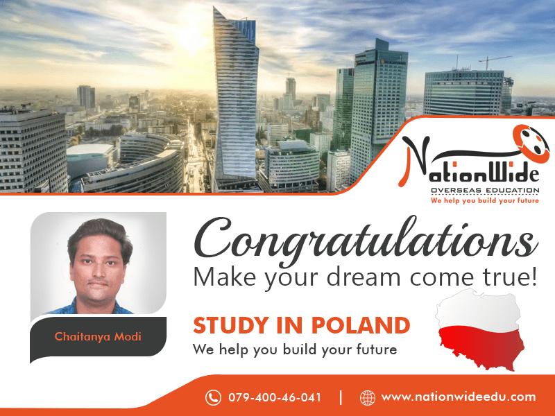 Chaitanya-Modi-Poland