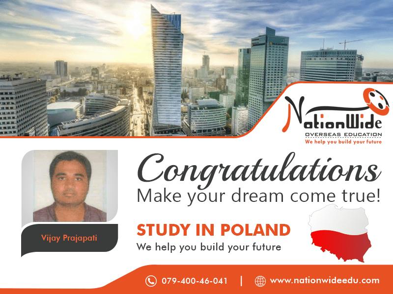 Vijay-Prajapati-Poland