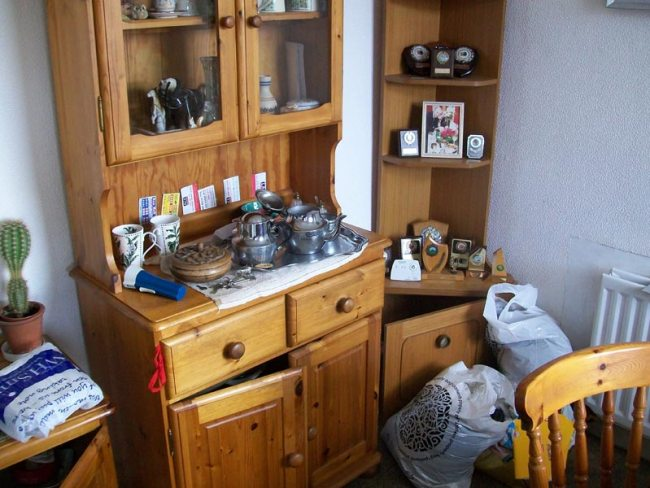 Cluttered House Clearance Manchester