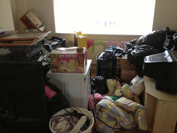 Newcastle House Clearance