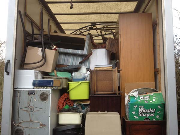 Derby House Clearance