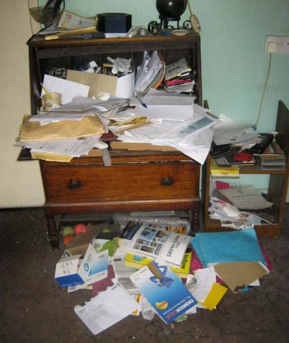Leicester Declutter & Clean