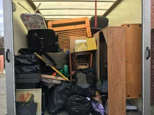 House Clearance Wrexham Wales