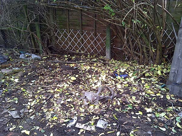 Catterick Garden Rubbish Clearance