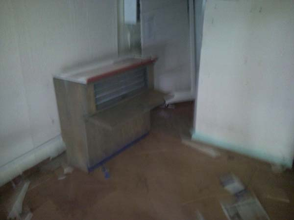 Darlington Property Clearance