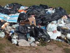 Say No To Fly-Tipping