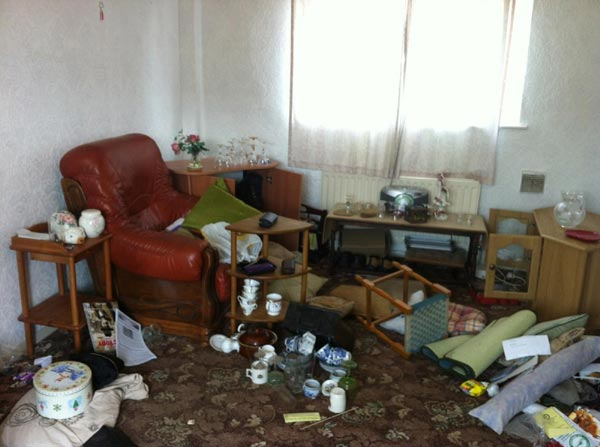 Gloucester House Clearance