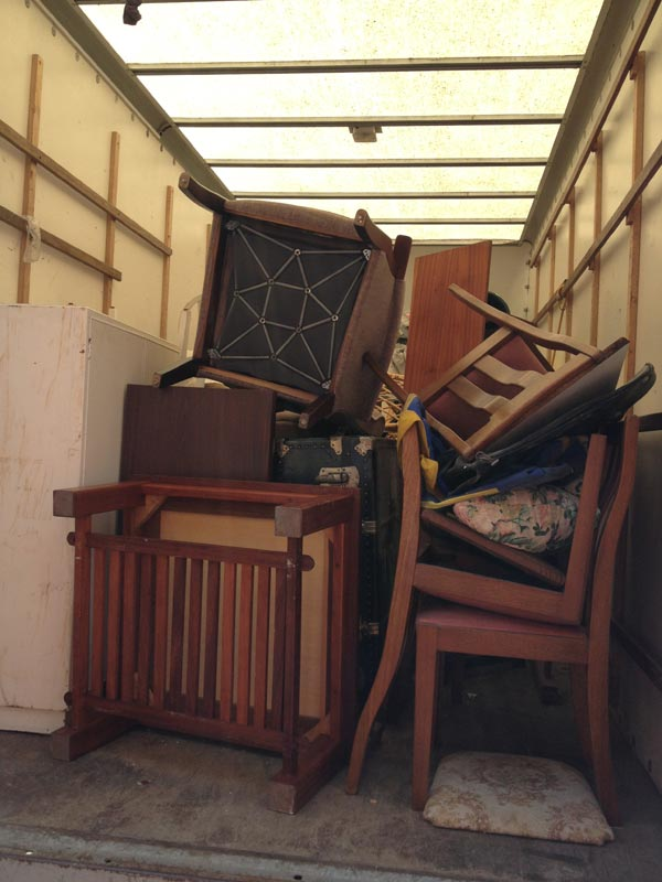 Newcastle Storage Container Clearance