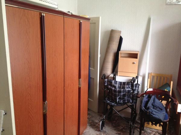 Ashton Under Lyne House Clearance