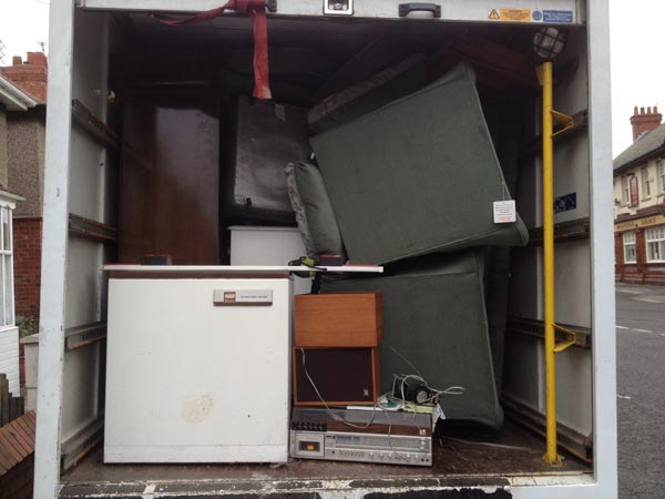 Maidstone House Clearance