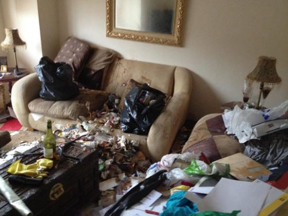 Horley House Clearance