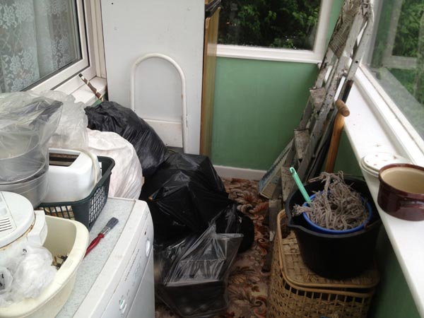 House Clearance Dartford