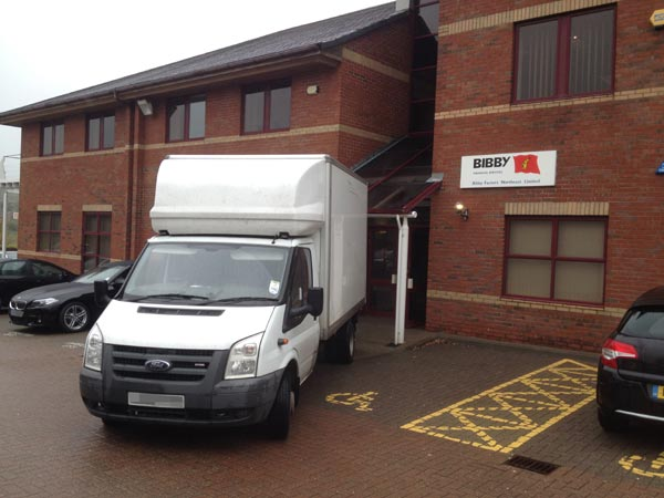 Office Clearance Sunderland