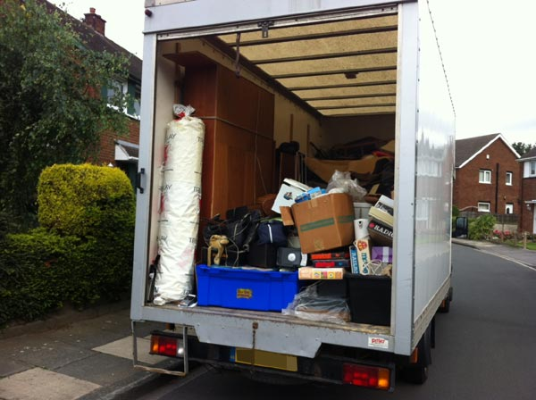 House Clearance Woking
