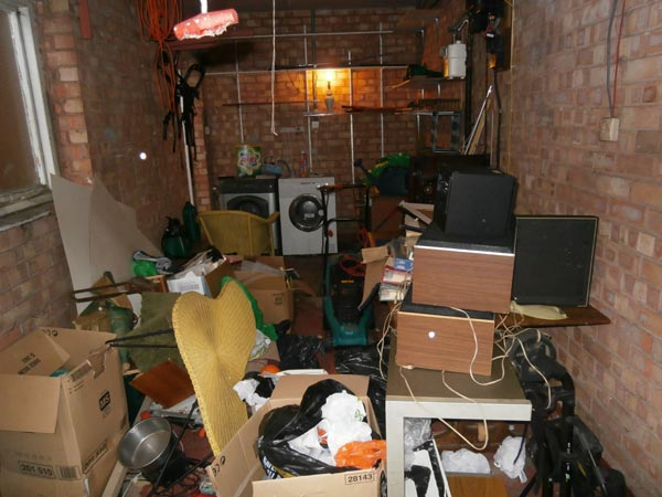 Halifax House Clearance