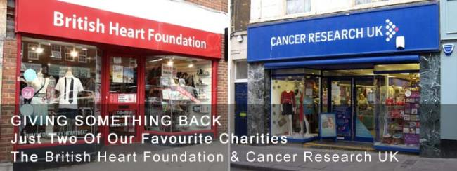 British Heart Foundation & Cancer Research UK
