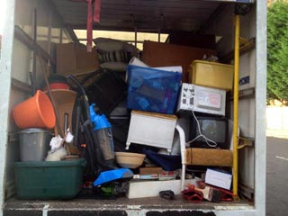Verminous & Cluttered House Clearance Lewisham