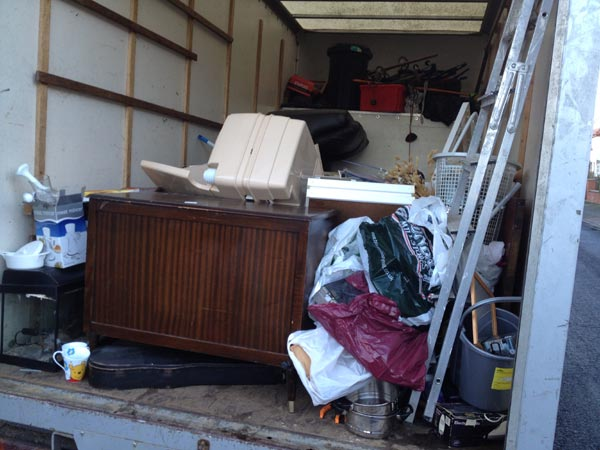 House Clearance Billingham