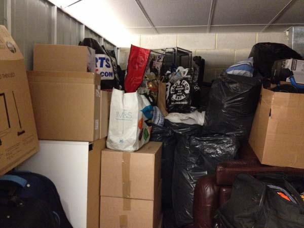 Feltham Property Clearance