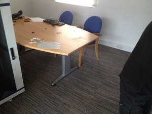 Harewood, Leeds Office Clearance
