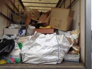 Verminous & Cluttered House Clearance Royal Tunbridge Wells
