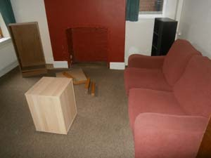 Oldbury House Clearance